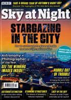 Bbc Sky At Night Magazine Issue OCT 21