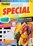 Puzzler Special Magazine Issue NO 129