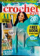 Crochet Now Magazine Issue NO 73