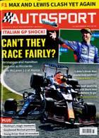 Autosport Magazine Issue 16/09/2021