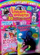 Unicorn Universe Magazine Issue NO 38