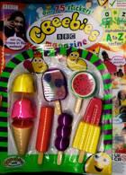 Cbeebies Magazine Issue NO 589