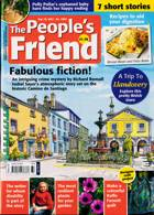 Peoples Friend Magazine Issue 18/09/2021