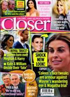 Closer Magazine Issue 18/09/2021