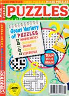 Puzzles Magazines Magazine Issue NO 11