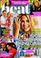 Heat Magazine Issue 18/09/2021