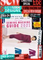 Sew Magazine Issue XMAS