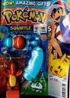 Pokemon Magazine Issue NO 58