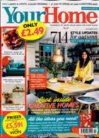 Your Home Magazine Issue OCT 21