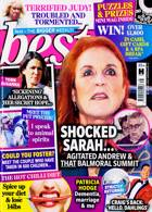 Best Magazine Issue NO 38