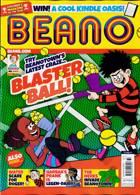Beano Magazine Issue 18/09/2021
