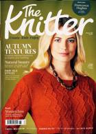 Knitter Magazine Issue NO 168