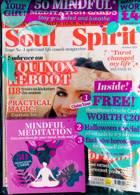 Soul & Spirit Magazine Issue OCT 21