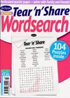 Eclipse Tns Wordsearch Magazine Issue NO 43