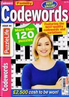 Family Codewords Magazine Issue NO 44
