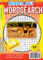 Bumper Just Wordsearch Magazine Issue NO 240