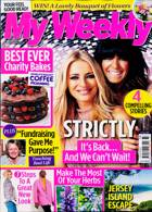 My Weekly Magazine Issue 18/09/2021