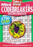 Tab Mini Codebreakers Coll Magazine Issue NO 133