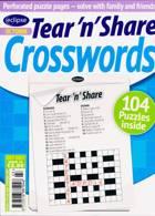 Eclipse Tns Crosswords Magazine Issue NO 43