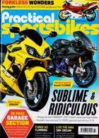 Practical Sportsbikes Magazine Issue OCT 21