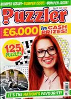 Puzzler Magazine Issue NO 619
