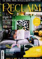 Reclaim Magazine Issue NO 64