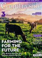 Countryside Magazine Issue OCT 21