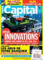 Capital Magazine Issue 59