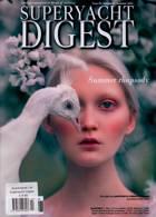 Superyacht Digest Magazine Issue 02