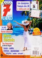 Tele 7 Jeux Magazine Issue 87