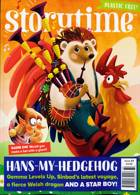 Storytime Magazine Issue N84