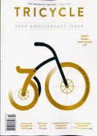 Tricycle Buddhist Magazine Issue 14