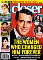 Closer Usa Magazine Issue 33