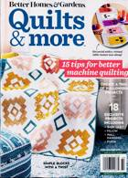 Bhg Quilts And More Magazine Issue 64