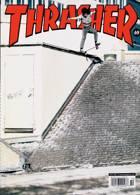 Thrasher Magazine Issue OCT 21