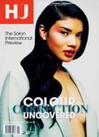 Hairdressers Journal Magazine Issue SEP 21
