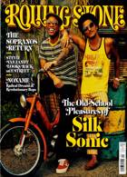 Rolling Stone Magazine Issue SEP 21