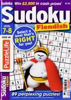 Puzzlelife Sudoku L7&8 Magazine Issue NO 68