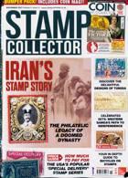 Stamp Collector Magazine Issue NOV 21