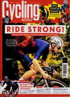 Cycling Weekly Magazine Issue 21/10/2021