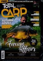 Total Carp Magazine Issue NOV 21