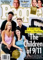 People Magazine Issue 13/09/2021
