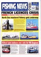 Fishing News Magazine Issue 21/10/2021