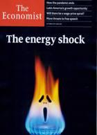 Economist Magazine Issue 16/10/2021