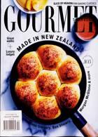 Australian Gourmet Traveller Magazine Issue APR 21