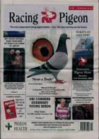 Racing Pigeon Magazine Issue 15/10/2021