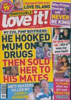 Love It Magazine Issue NO 815