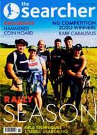 The Searcher Magazine Issue NOV 21