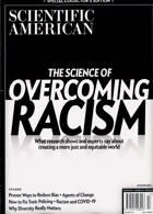 Scientific American Special Magazine Issue SUMMER