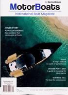 Barchea Motore Magazine Issue NO 20